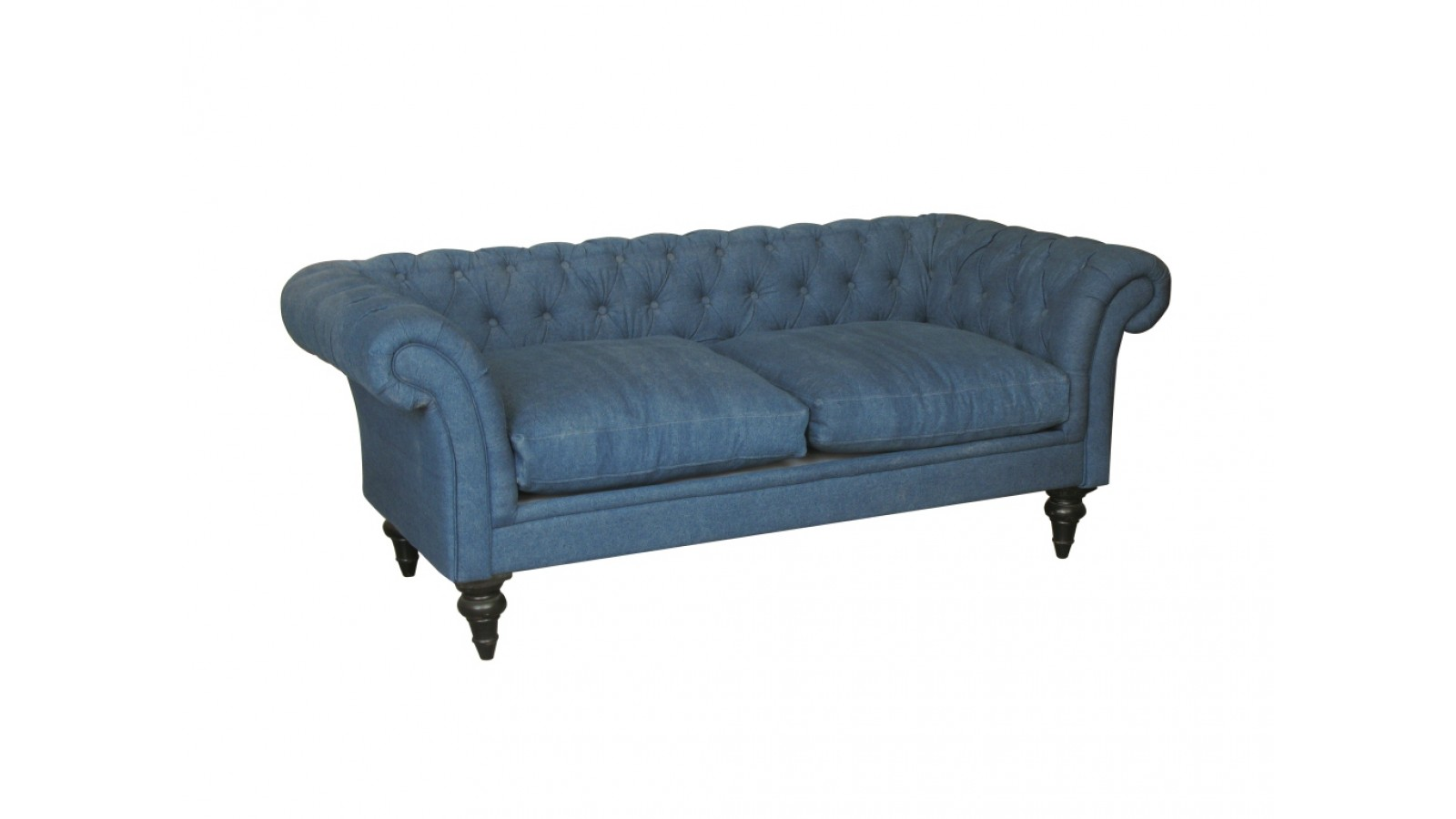 Chicago 3 Seater Chesterfield Sofa Montigny Sm210 C Black 10 1888 2 Jpg